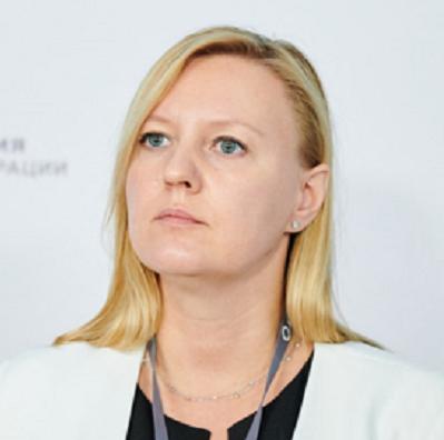 Ирина Каширина