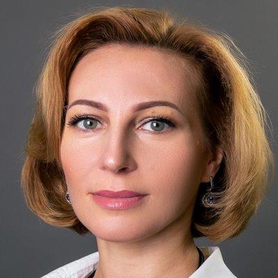 Olesya Vereschagina