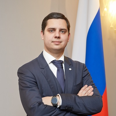 Dmitry Polstyanov
