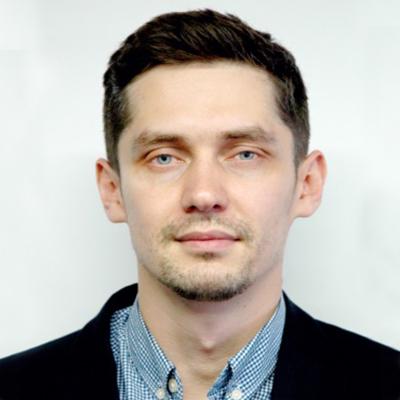 Bulat Salikhyanov