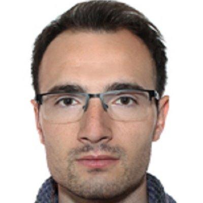 Алексей Тетерюк