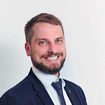 Florian Blobel