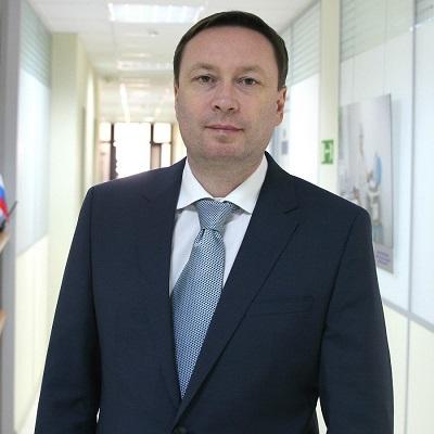 Андрей Чичерин
