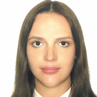 Ekaterina Shakh