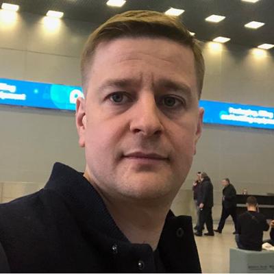 Sergey Dydyshko