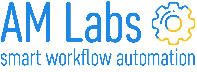 AM Labs logo