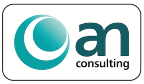 AN Consulting logo