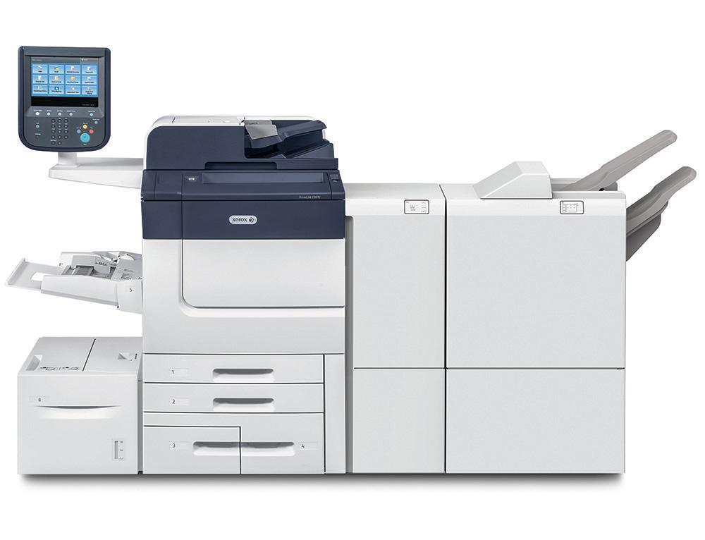 Xerox C9070