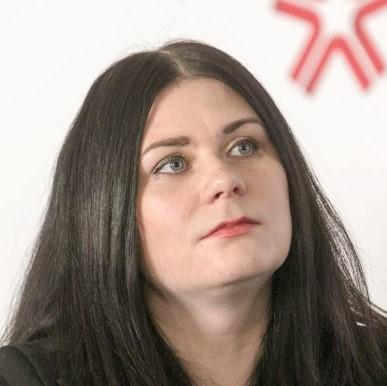 Tatiana Fokina