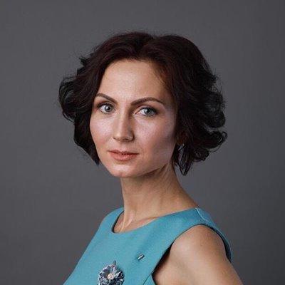 Анастасия Гусакова