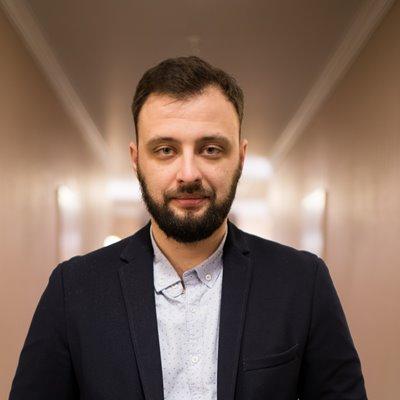 Vladimir Blokhin