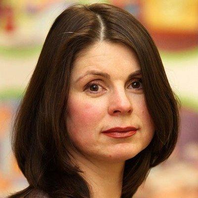Анна Гаркуша