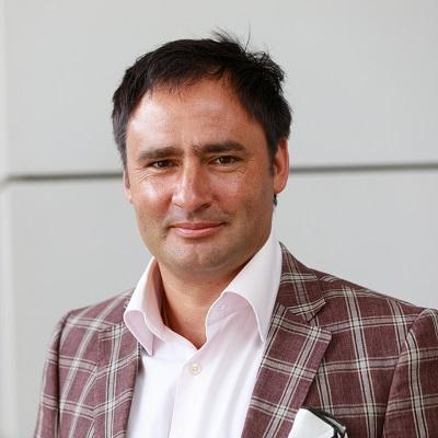 Константин Рзаев