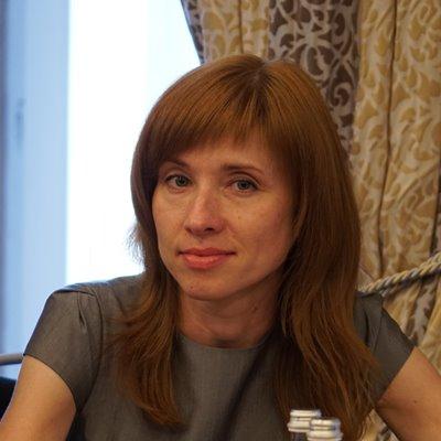 Юлия Ларюхина