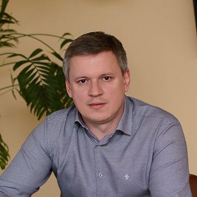 Максим Мелешко