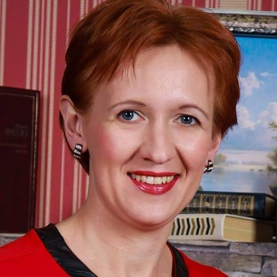 Людмила Новиченкова