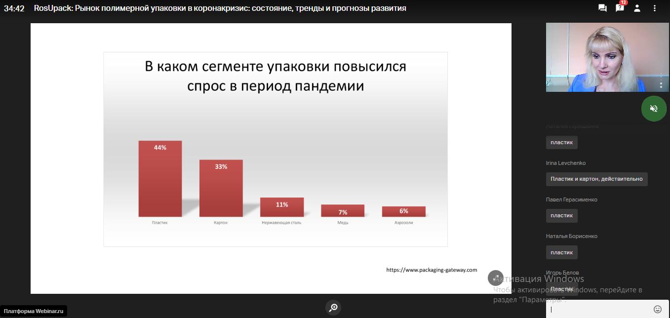 презентация Веры Бокаревой