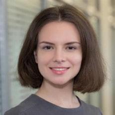 Юлия Фахрудинова