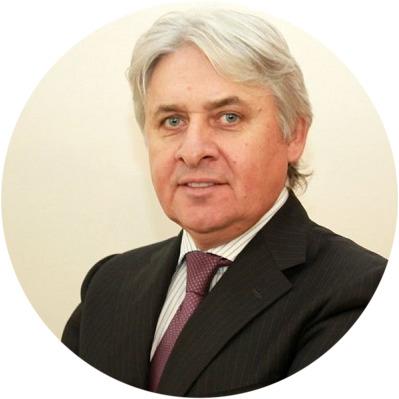 Владимир Чуйков