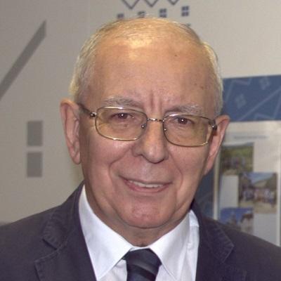 Александр Гавриилович Бойко