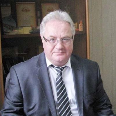Андрей Иванович Васильев