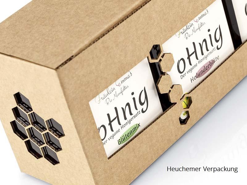 Упаковка Highcon