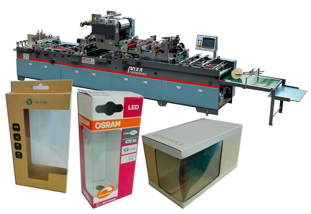 Модель Zhengmao