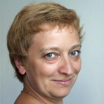 Наталия Ставцева