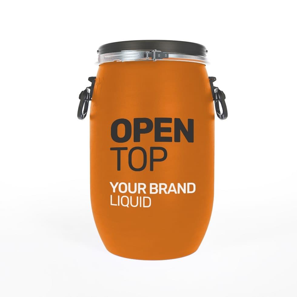 Open Top - ЗТИ