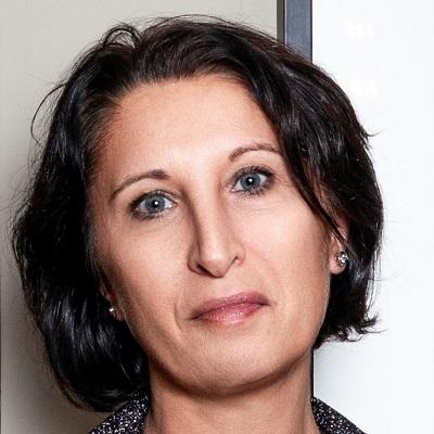 Кристина Тоффоло
