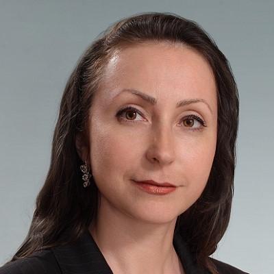 Екатерина Лучкина