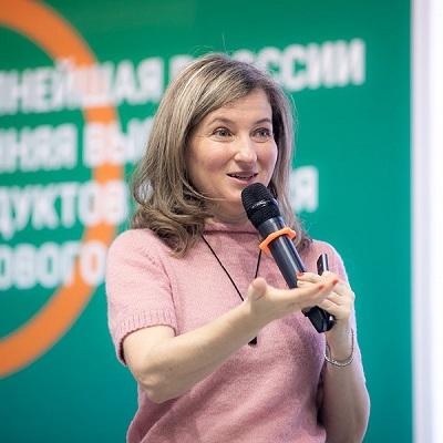 Евгения Шамис
