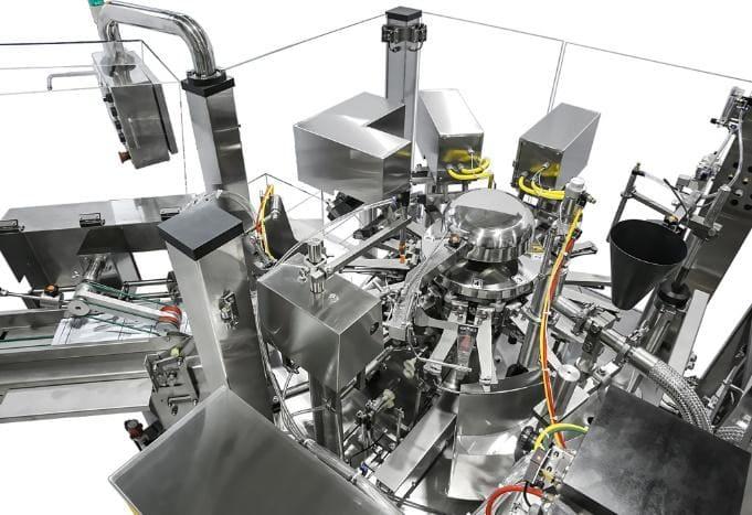 InterPharmTechnology® на RosUpack 2021