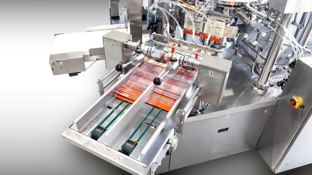 Оборудование InterPharmTechnology на RosUpack 2021