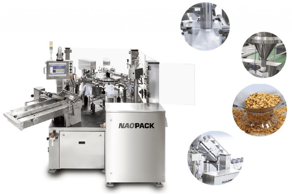 Оборудование InterPharmTechnology