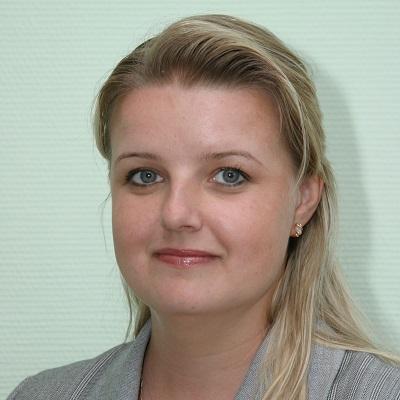 Ирина Кирш