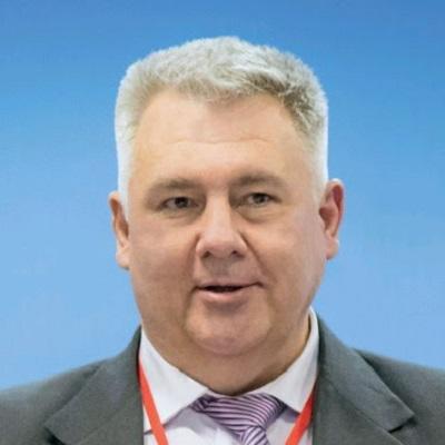 Юрий Олегович Лахтиков