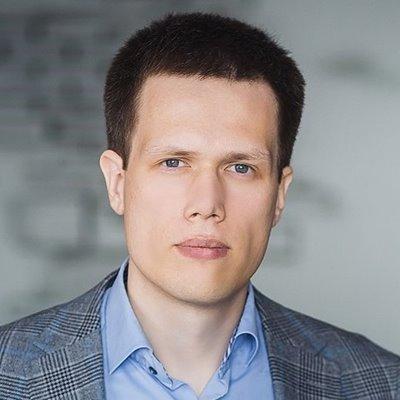Роман Майоров