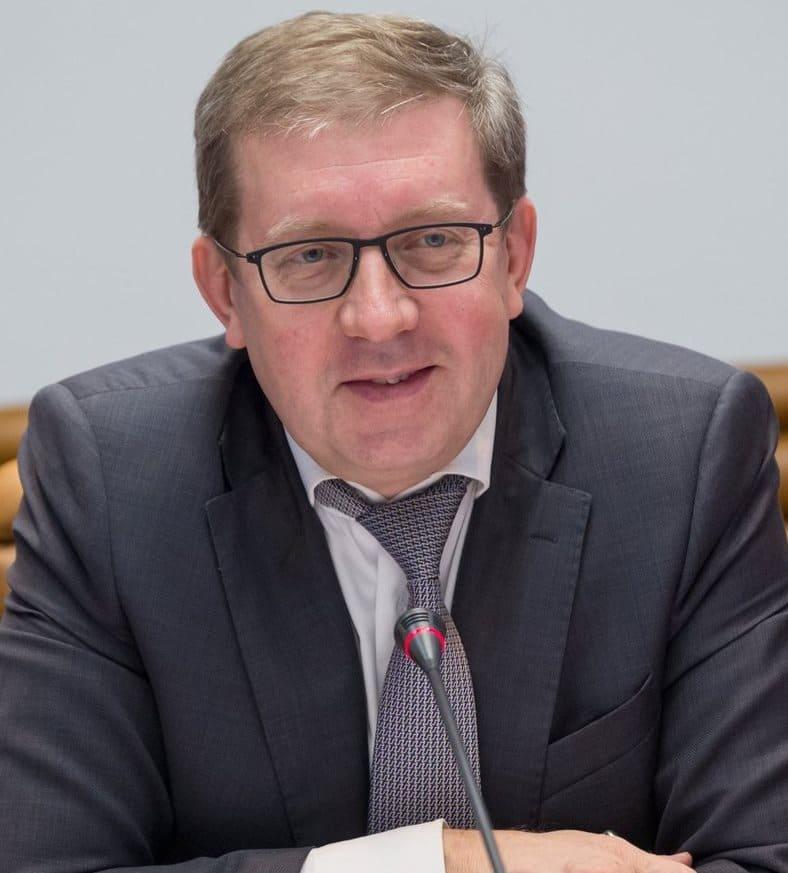 Алексей Петрович Майоров