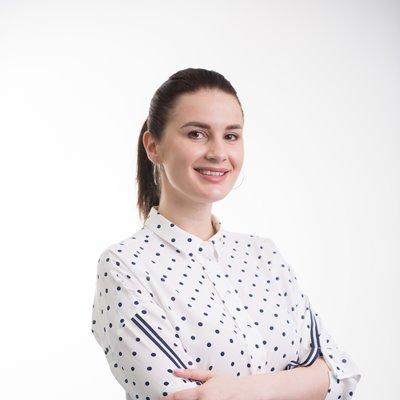 Екатерина Тиньгаева