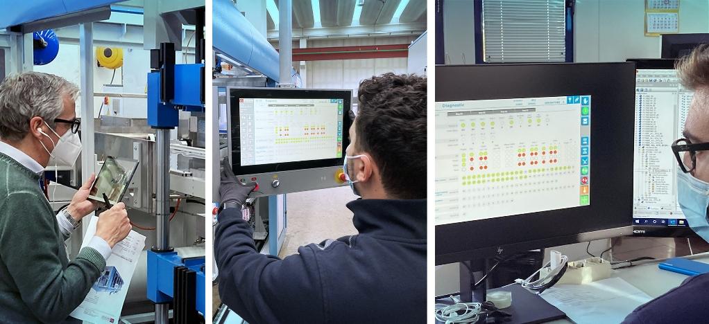 Программное обеспечение оборудования WM