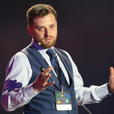 Alexander Prokopenko