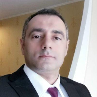 Владимир Лорецян