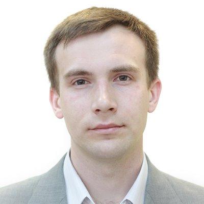 Константин Данилов