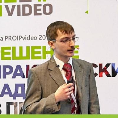 Evgeny Ozerov