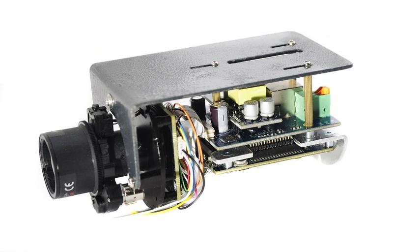 Бескорпусная камера Smartec