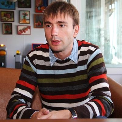 Maxim Goryachenkov