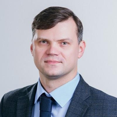 Maxim Nechiporenko