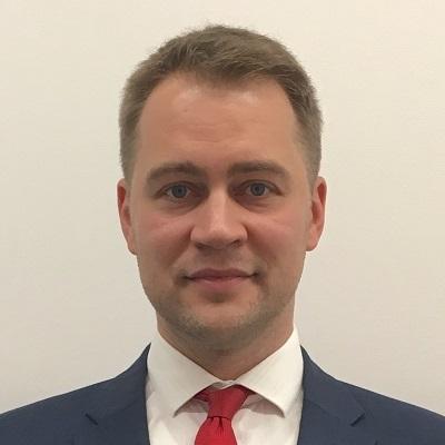 Oleg Kovpak