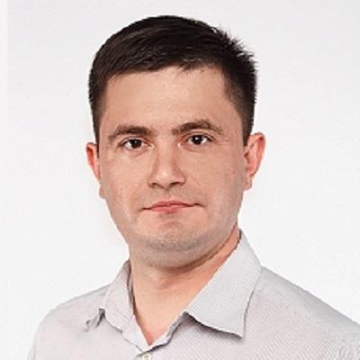 Pavel Kulakov
